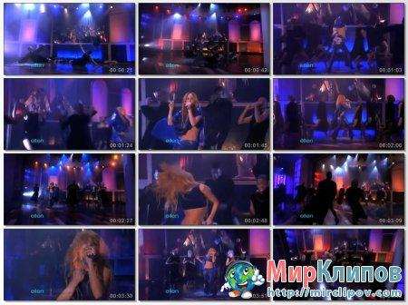 Lady Gaga - Judas (Live, Ellen DeGeneres Show Show)