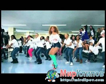 Beyonce - Mueve Tu Cuerpo