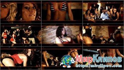 Smokes Feat. Three 6 Mafia – Fetti Clap
