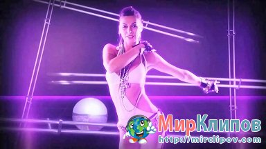 Sergio Mauri Feat. April Raquel - I Feel In The Air