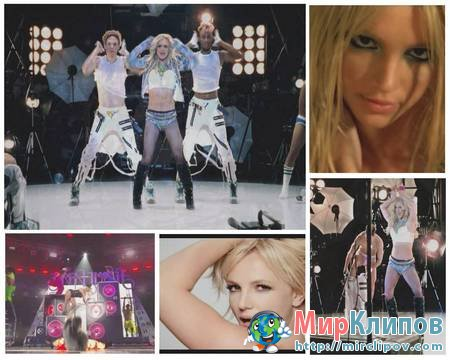Britney Spears Feat. Will.I.Am - Big Fat Bass (Remix)