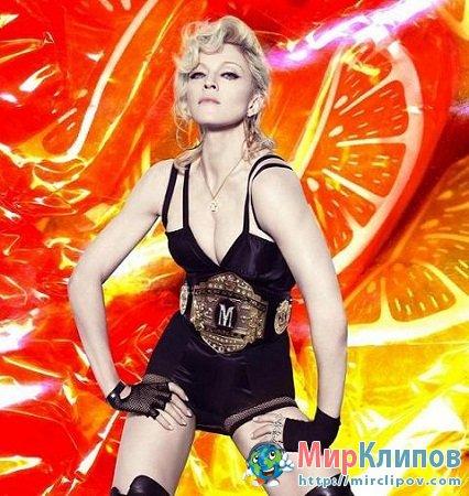 Madonna - Ciao Italia (Live, Italy, 1988)