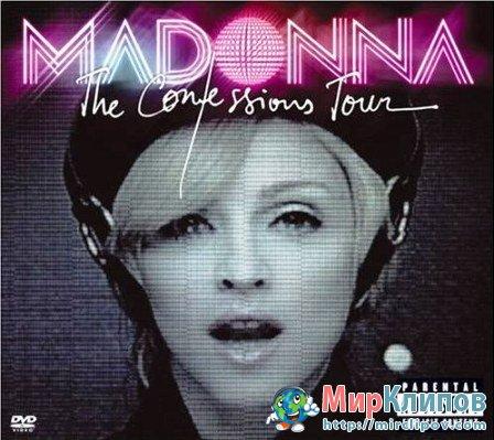 Madonna - The Confessions Tour (Live, 2007)