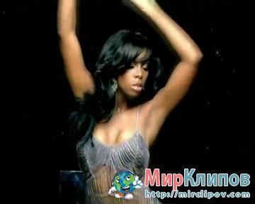 Calvin Harris vs. Kelly Rowland Feat. Eve - Like This (DJ Nicky T Remix)