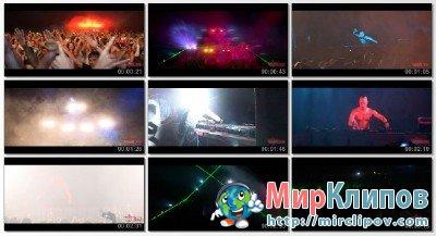 DJ Proteus - Live Perfomance (Ultramusic Festival, 2010, Hardline 77 Arena)