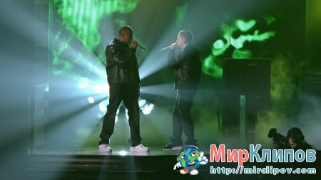 Dr. Dre & Eminem Feat. Skylar Grey - I Need A Doctor (Live, Grammy Awards, 2011)