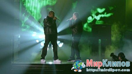 Dr. Dre & Eminem Feat. Skylar Grey - I Need A Doctor (Live, Grammy Awards, 2011)