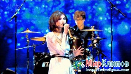 Sophie Ellis Bextor - Starlight (Live, Koko Pop, 30.04.2011)