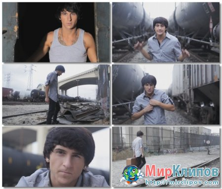 Mitchel Musso - Open The Door