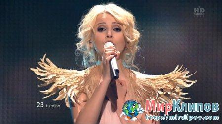 Мика Ньютон - Angel (Live, Eurovision, 2011)