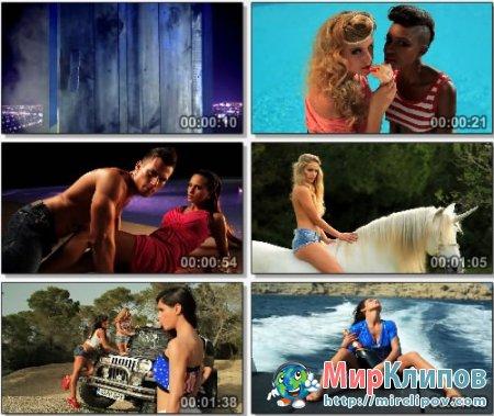 Matinee - Amnesia Ibiza 2011 (Amazing Island)