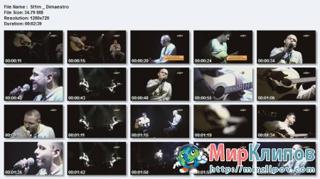 St1m & Dimaestro - Звезда По Имени Солнце (Live)