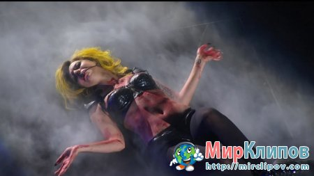 Lady Gaga - Alejandro (Live, Monster Ball Tour)