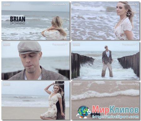 Brian - Drowning (Armin Van Buuren Cover)