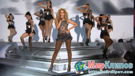 Beyonce - Run The World (Girls) (Live, Billboard Music Awards, 2011)