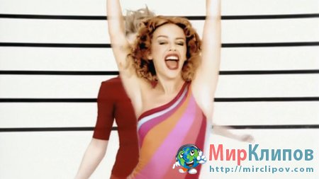 Kylie Minogue - Did It Again