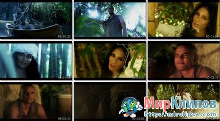 Mohombi Feat. Nicole Scherzinger - Coconut Tree
