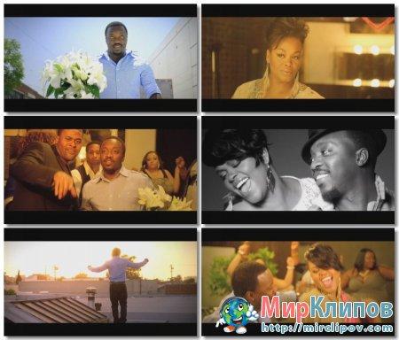 Jill Scott Feat. Anthony Hamilton - So In Love