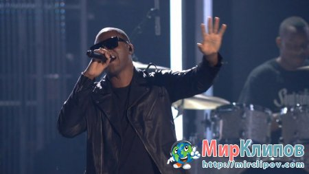 Taio Cruz - Break Your Heart & Dynamite (Live, Billboard Music Awards, 2011)