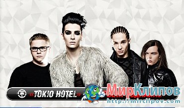 Tokio Hotel - Dark Side Of The Sun, World Behind My Wall & Automatic (Live, Премия Муз-Тв, 03.06.2011)