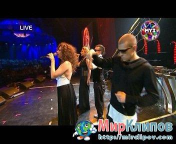 БандЭрос - Не Под Этим Солнцем (Live, Премия Муз-Тв, 03.06.2011)