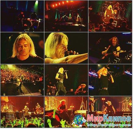 Алиса - Шабаш (Live)