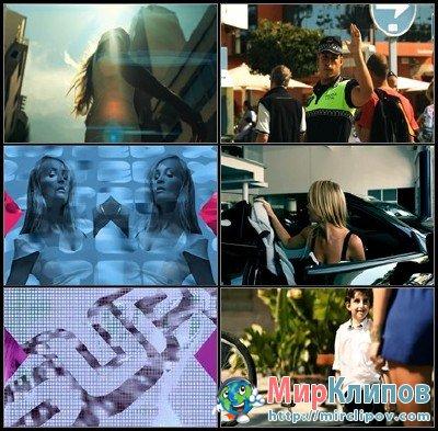 Molella & Supafly Inc - X-Rated (Molella & Jerma Original Mix)