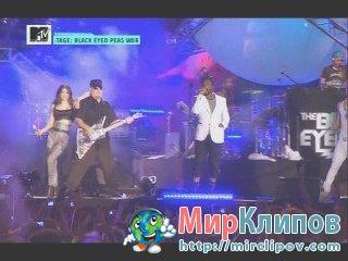Black Eyed Peas - Pump it (live , Malta)