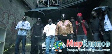 Wale feat. Rick Ross & Jadakiss - 600 Benz