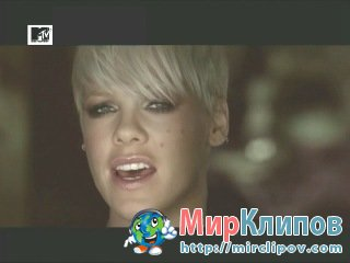 Pink - Perfect us