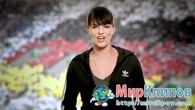Marta Jandova - Sister Hit The Goal