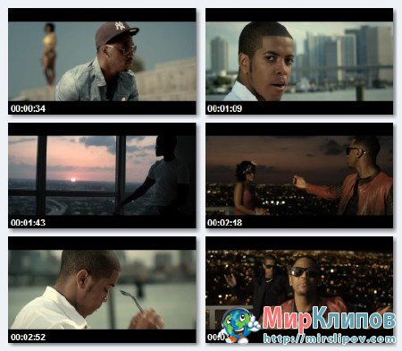Chipmunk Feat. Trey Songz – Take Off