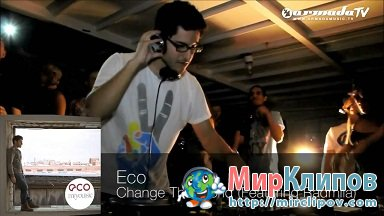 Eco Feat. Radmila - Change The World