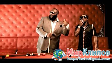 Rick Ross Feat. Lil Wayne – 9 Piece