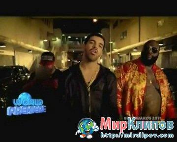 DJ Khaled Feat. Rick Ross, Lil Wayne & Drake - I'm On One