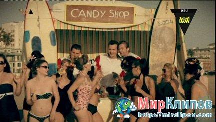 The Baseballs - Candy Shop