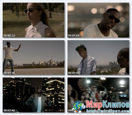 Tinie Tempah Feat. Wiz Khalifa – Till I'm Gone