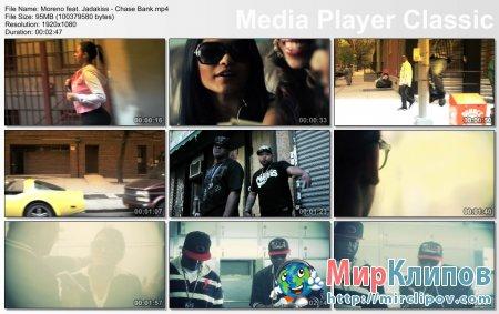 Moreno Feat. Jadakiss - Chase Bank