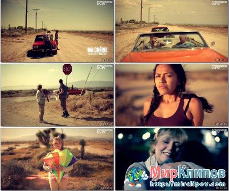 DJ Antoine Feat. The Beat Shakers - Ma Cherie (Houseshaker Radio Edit)