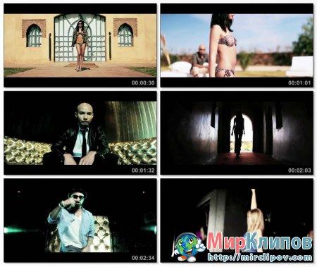 Carlos Silva feat. Nelson Freitas & Eddie Parker - Mystery