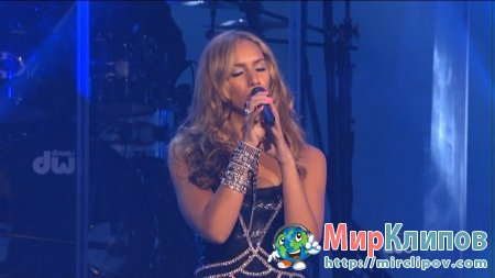 Leona Lewis - Better In Time (Live, AMA, 2008)