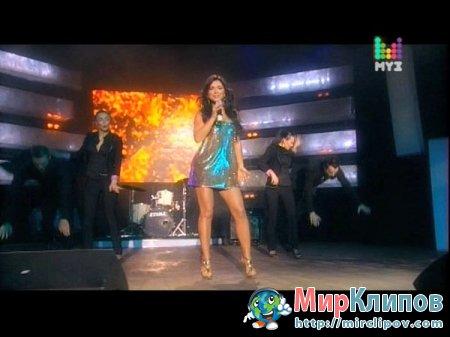 Ани Лорак - С Первого Взгляда (Live, Горячая 10-ка Муз-ТВ, 2010)