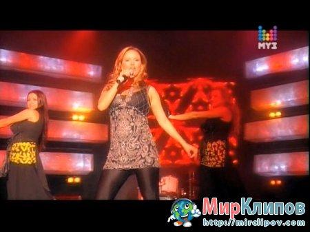 Анна Семенович - Love Ловила (Live, Горячая 10-ка Муз-ТВ, 2010)