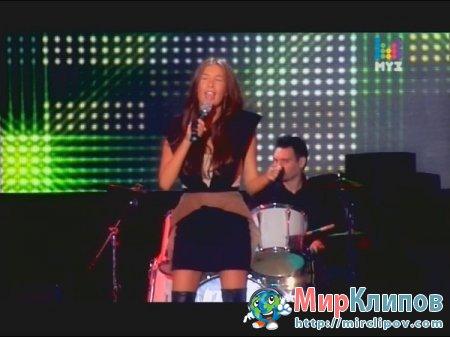 А-Студио - Так Же Как Все (Live, Горячая 10-ка Муз-ТВ, 2010)