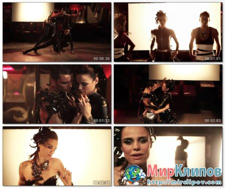 Melissa Mars - Et Je Veux Danser