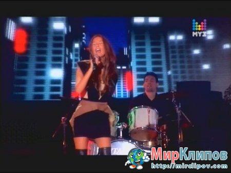 А-Студио - Fashion Girl (Live, Горячая 10-ка Муз-ТВ, 2010)