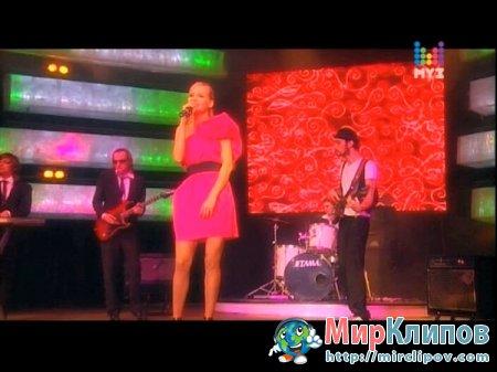 Глюкоза - Вот Такая Любовь (Live, Горячая 10-ка Муз-ТВ, 2010)