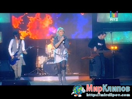 Город 312 - Обернись (Live, Горячая 10-ка Муз-ТВ, 2010)