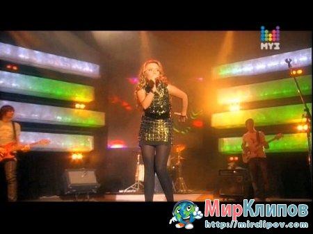 Марта - Для Него (Live, Горячая 10-ка Муз-ТВ, 2010)