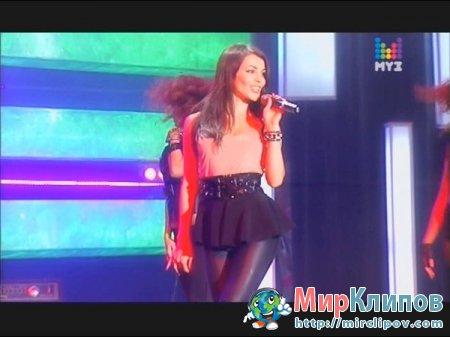 Сати Казанова - Игра (Live, Горячая 10-ка Муз-ТВ, 2010)